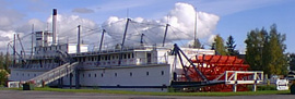 Riverboat Nenana